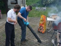 Barbecue 2011