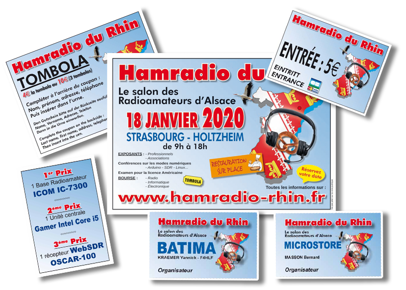 montage hamradio copie