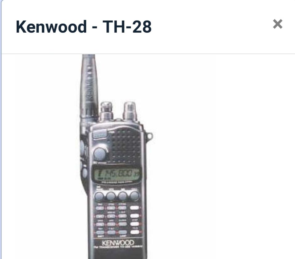 th28 kenwood
